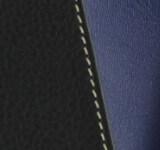 Noir bleu lapiz