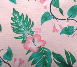 Tropic pink